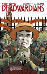 The New Deadwardians - Dan Abnett, I.N.J. Culbard