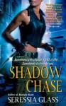 Shadow Chase - Seressia Glass