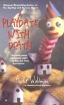 A Playdate With Death - Ayelet Waldman