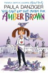 You Can't Eat Your Chicken Pox, Amber Brown - Paula Danziger, Tony Ross