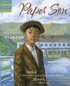 Paper Son: Lee's Journey to America - Helen Foster James, Virginia Shin-Mui Loh