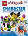 LEGO Minifigures Character Encyclopedia - DK Publishing