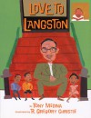 Love to Langston - Tony Medina