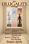 The FRUGALITY Trilogy - Stuart Ayris
