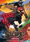 Slaine: Demon Killer - Pat Mills, Glenn Fabrey, Greg Staples, Dermot Power