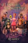 A Festival of Skeletons - R.J. Astruc