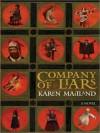 Company of Liars (Audio) - Karen Maitland, Maxwell Caulfield