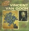 Vincent Van Gogh - Catherine Nichols, Vincent van Gogh