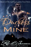 Duchess of Mine - Red L. Jameson