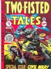 Two-Fisted Tales (EC Classics #3) - Harvey Kurtzman