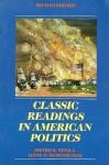 Classic Readings In American Politics - Pietro S. Nivola