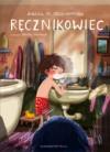 Ręcznikowiec - Joanna M. Chmielewska, Emilia Dziubak