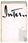 Intern - Doctor X, Alan E. Nourse