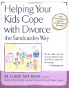 Helping Your Kids Cope with Divorce the Sandcastles Way - Patricia Romanowski Bashe, Judith S. Wallerstein, Sandra Blakeslee