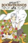 Natsume's Book of Friends, Vol. 4 - Lillian Olsen, Yuki Midorikawa