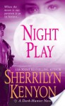 Night Play (Were-Hunter, #1) - Sherrilyn Kenyon