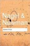 Gödel's Proof - Ernest Nagel, James R. Newman