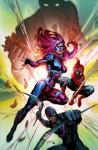 Spider-Man: Jackpot - Marc Guggenheim, Brian Reed, Adriana Melo, Tim Levins