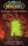 Beyond the Dark Portal - Aaron Rosenberg