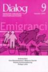 Dialog, nr 9 (646) / wrzesień 2010. Emigranci - Redakcja miesięcznika Dialog