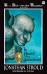 The Amulet of Samarkand (Amulet Samarkand) - Jonathan Stroud, Poppy D. Chusfani