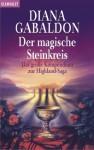 Der magische Steinkreis: Das große Kompendium zur Highland-Saga (German Edition) - Diana Gabaldon, Barbara Schnell