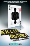 Killer Instinct - Jennifer Lynn Barnes