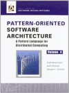 Pattern-Oriented Software Architecture Volume 4: A Pattern Language for Distributed Computing - Frank Buschmann, Kevlin Henney, Douglas C. Schmidt