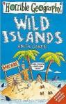 Wild islands - Anita Ganeri