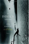The Devil's Footprints: A Novel - John Burnside
