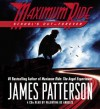 School's Out--Forever: A Maximum Ride Novel (Audio) - James Patterson, Valentina De Angelis