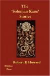 The Soloman Kane Stories - Robert E. Howard
