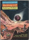 The Magazine of Fantasy and Science Fiction, November 1953 - Anthony Boucher, Leonard Wolf, Theodore Sturgeon, Idris Seabright, Clifford D. Simak, Kris Neville, Margaret St. Clair, Mildred Clingerman, Cleve Cartmill, Vance Randolph, J. Francis McComas, Mindret Lord, Robert Abernathy, Stewart Royce, W.B. Ready, Randall Garret