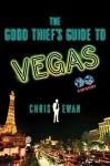 The Good Thief's Guide to Vegas (Good Thief's Guide, #3) - Chris Ewan