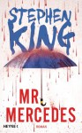 Mr. Mercedes: Roman - Stephen King