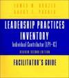 Leadership Practices Inventory--Individual Contributor (LPI-IC), Observer - James M. Kouzes, Barry Z. Posner