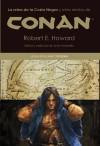 La reina de la Costa Negra y otros relatos de Conan - Robert E. Howard, Javier Fernández