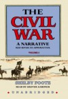 The Civil War: A Narrative, Volume 3: Red River to Appomattox (Part 2 of 3 parts)[Library Binding] - Shelby Foote, Grover Gardner