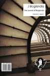 The Journal of Bloglandia, Volume 1, Issue 1 - Wapshott Press