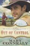 Out of Control - Mary Connealy