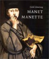 Manet Manette - Carol Armstrong, Edouard Manet