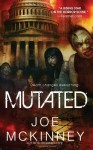 Mutated - Joe McKinney
