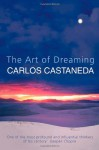 The Art of Dreaming - Carlos Castaneda