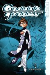 The Candidate for Goddess, Vol. 5 - Yukiru Sugisaki