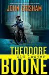 Theodore Boone: Kid Lawyer - John Grisham, Richard Thomas
