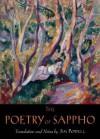 The New Sappho - Sappho, J.G.F. Powell, Jim Powell