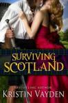 Surviving Scotland - Kristin Vayden