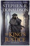 The King's Justice: Two Novellas - Stephen R. Donaldson