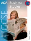 Aqa Business Studies Gcse: Student's Book (Aqa Gcse) - Rachel Sumner, Peter Stimpson, Andy Hammond, Thomas Ramsbottom