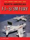 North American FJ-3/3M Fury - Steve Ginter